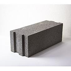Керамзитобетонные блоки полнотелые ширина 200 мм