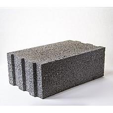 Керамзитобетонные блоки полнотелые ширина 300 мм