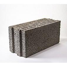 Керамзитобетонные блоки «ТермоКомфорт» ширина 200 мм