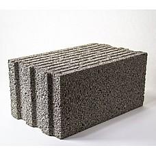 Керамзитобетонные блоки «ТермоКомфорт» ширина 300 мм