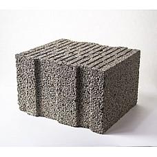 Керамзитобетонные блоки «ТермоКомфорт» ширина 400 мм