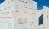 Штукатурка стен из газосиликатных блоков