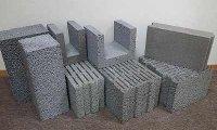 Керамзитобетонные блоки - альтернатива блокам ПГС